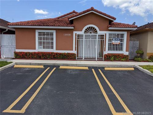 Photo of 12058 NW 91st Pl #209, Hialeah Gardens, FL 33018 (MLS # A11090468)