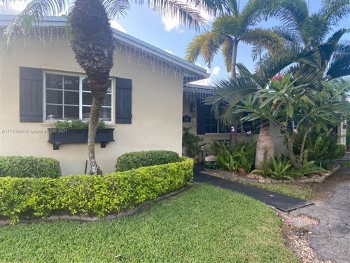 Photo of 19700 SW 87th Ave, Cutler Bay, FL 33157 (MLS # A11110468)