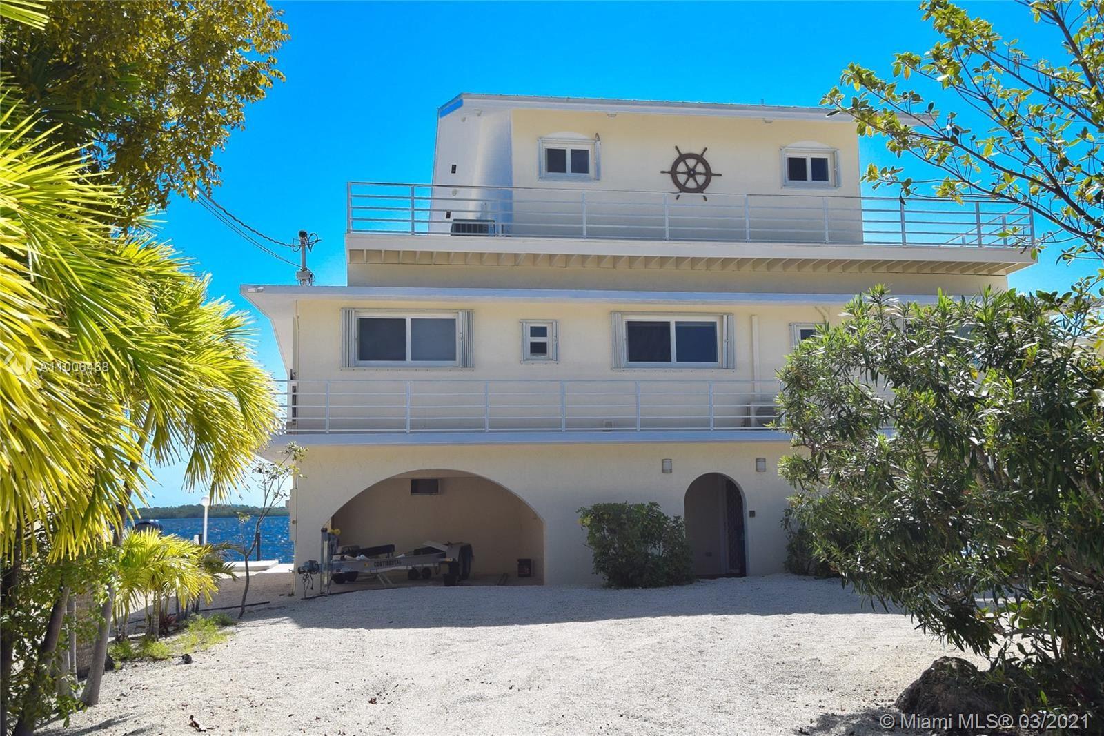 606 Island Drive, Key Largo, FL 33037 - #: A11006468