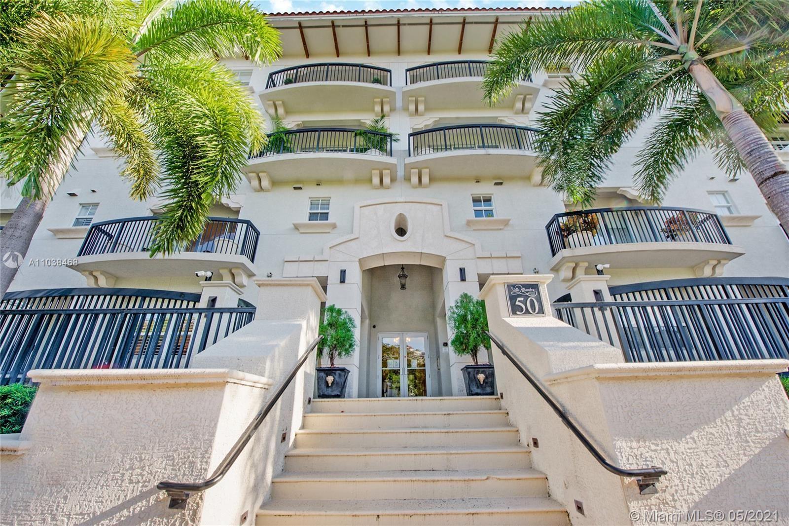 50 Alhambra Cir #401, Coral Gables, FL 33134 - #: A11038468