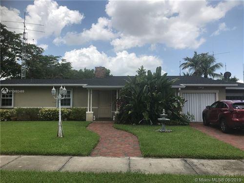 Photo of Miami, FL 33183 (MLS # A10692469)