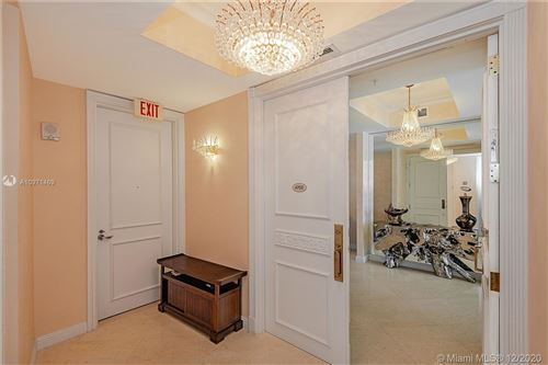 Photo of 18101 Collins Ave #4702, Sunny Isles Beach, FL 33160 (MLS # A10971469)