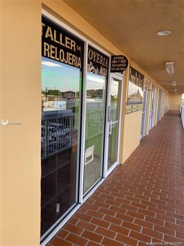 Photo of 410 W 29th ST #C, Hialeah, FL 33012 (MLS # A11024469)