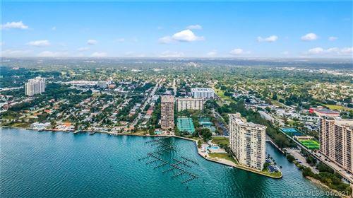 Photo of 11111 Biscayne Blvd #5B, Miami, FL 33181 (MLS # A11025469)