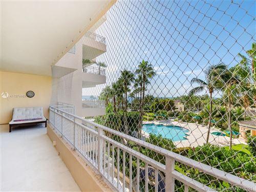 Photo of 791 Crandon Blvd #504, Key Biscayne, FL 33149 (MLS # A11074469)