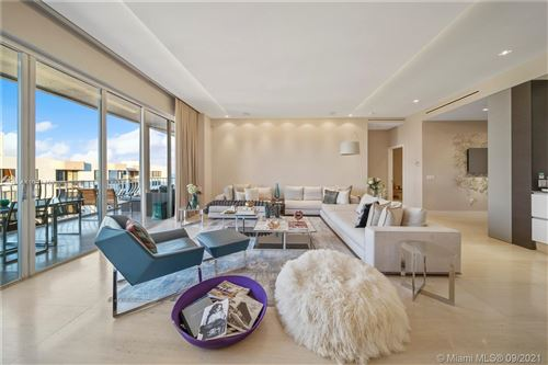 Photo of 10155 Collins Ave #PH8, Bal Harbour, FL 33154 (MLS # A11091469)