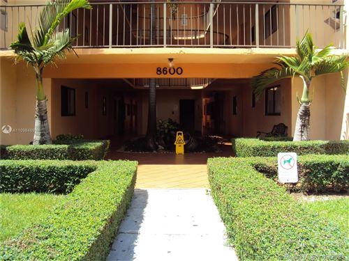 Photo of 8600 SW 133rd Avenue Rd #223, Miami, FL 33183 (MLS # A11098469)