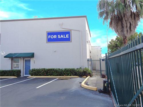 Photo of 480 W 84th St #107, Hialeah, FL 33014 (MLS # A11107469)