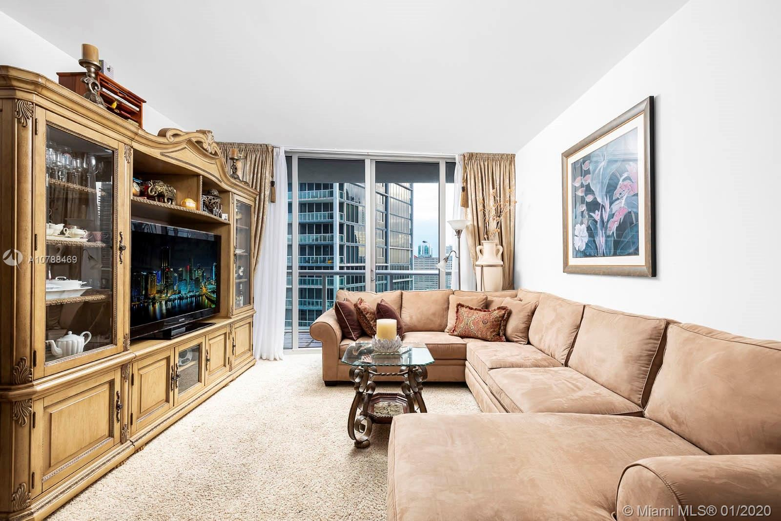 475 Brickell Ave #3213, Miami, FL 33131 - #: A10788469
