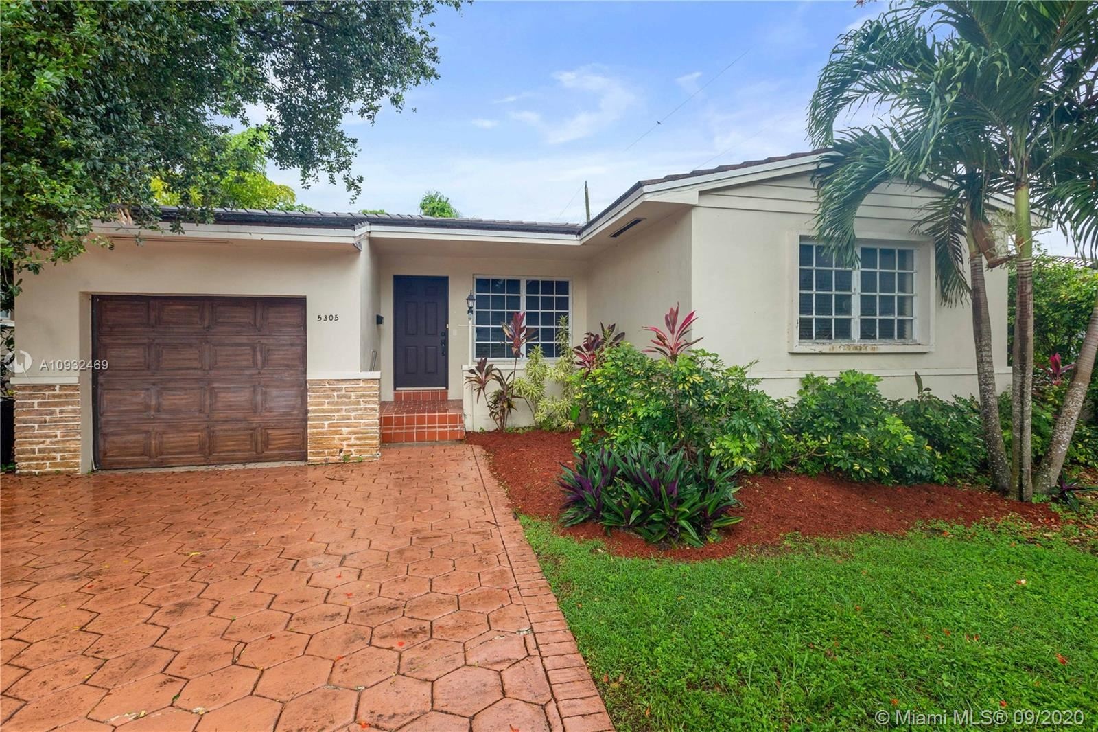 5305 Red Rd, Coral Gables, FL 33146 - #: A10932469
