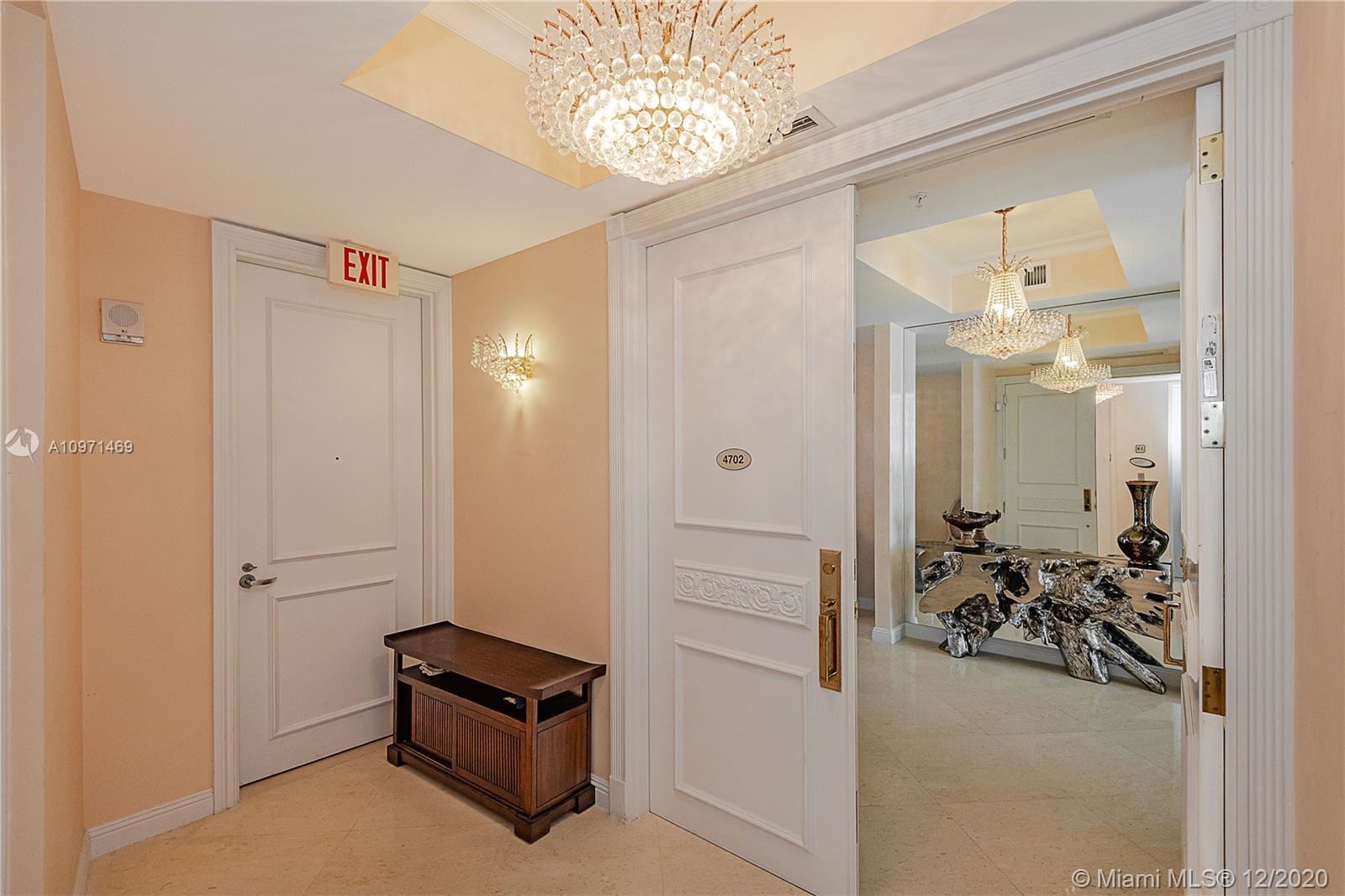 18101 Collins Ave #4702, Sunny Isles, FL 33160 - #: A10971469