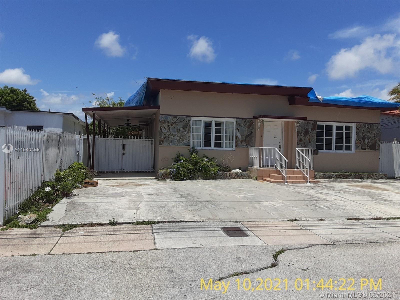 5731 SW 6th St, Miami, FL 33144 - #: A11040469