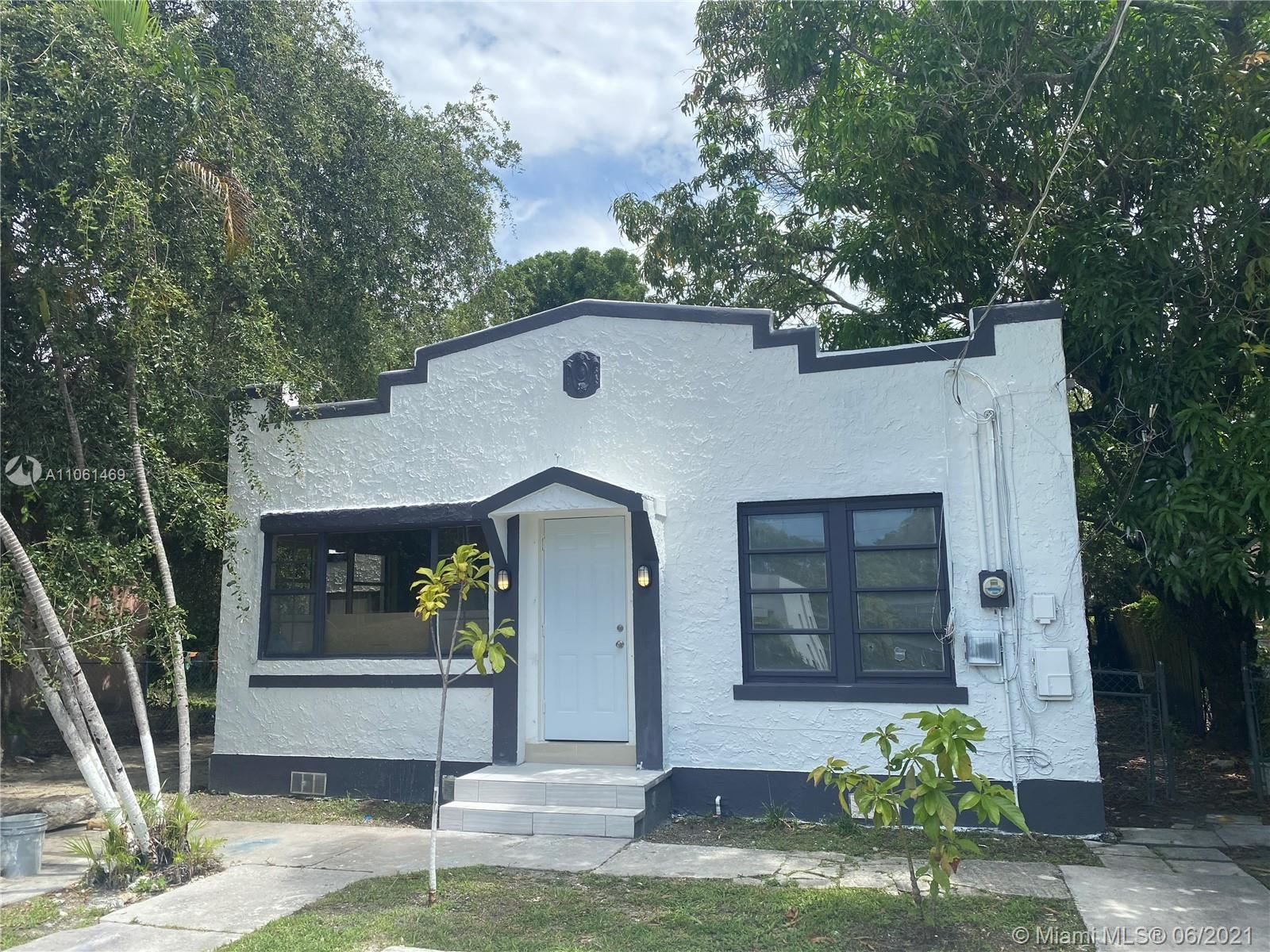 829 NW 56th St, Miami, FL 33127 - #: A11061469