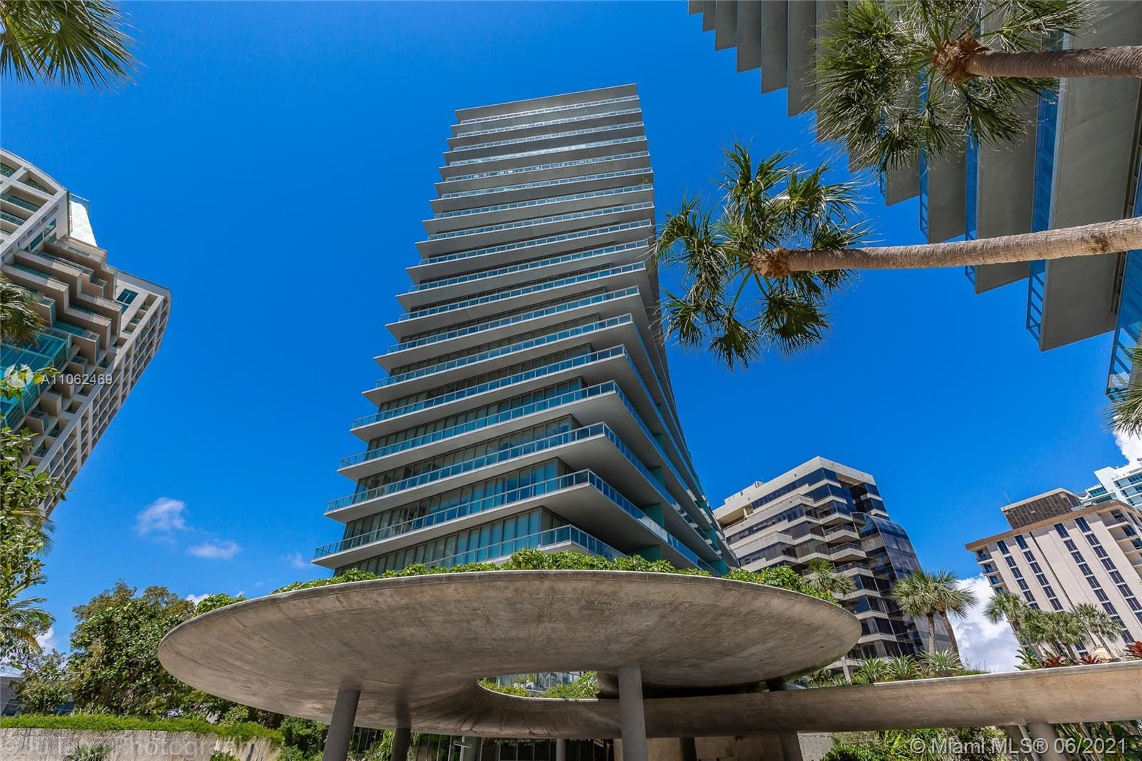 2669 S Bayshore Dr #603N, Miami, FL 33133 - #: A11062469
