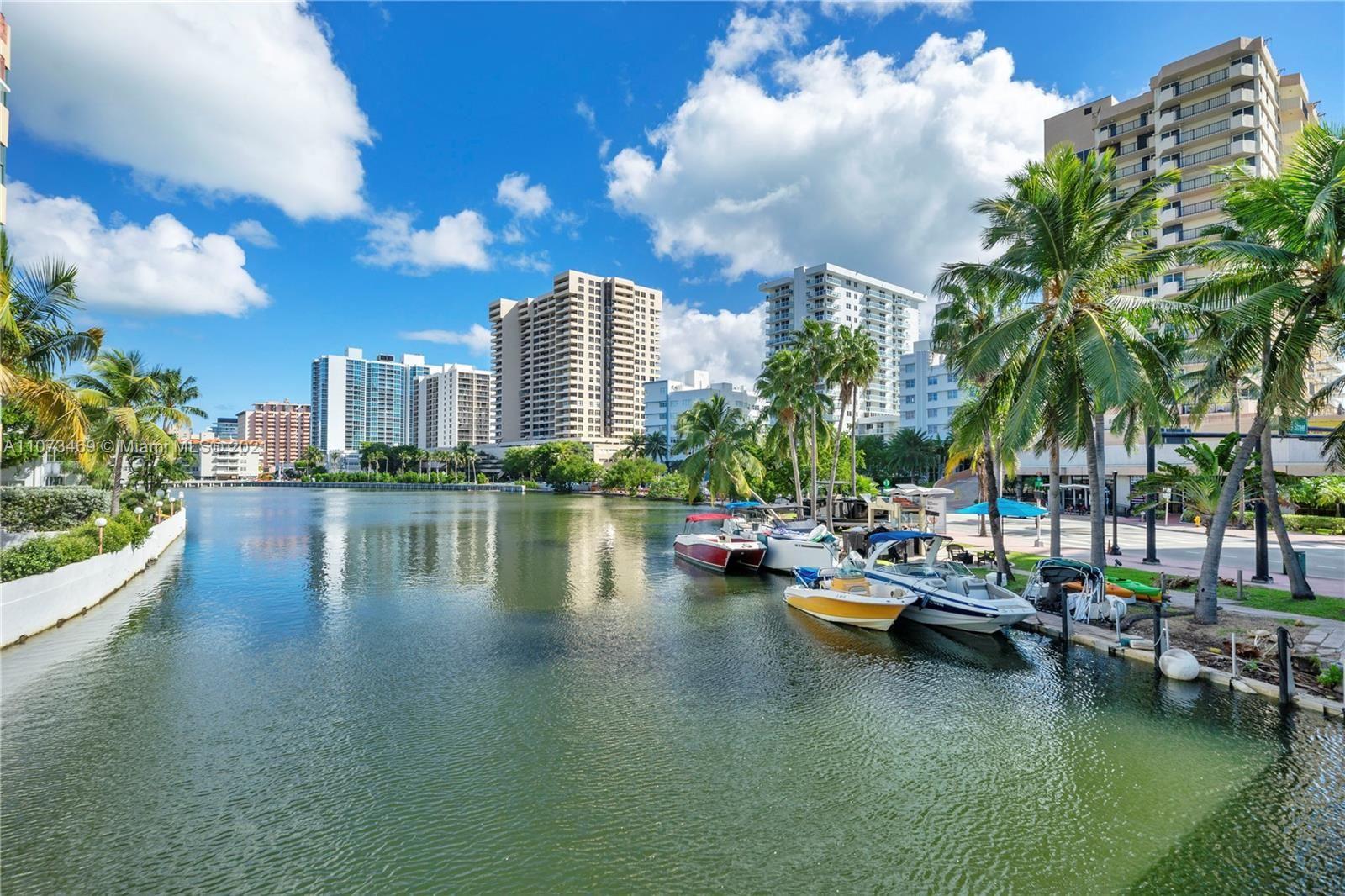 2395 Lake Pancoast Dr #12, Miami Beach, FL 33140 - #: A11073469