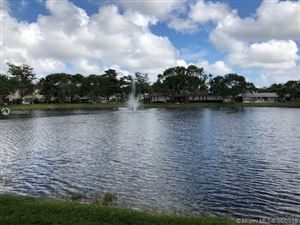 Photo of 3530 NW 52nd Ave #603, Lauderdale Lakes, FL 33319 (MLS # A10685470)