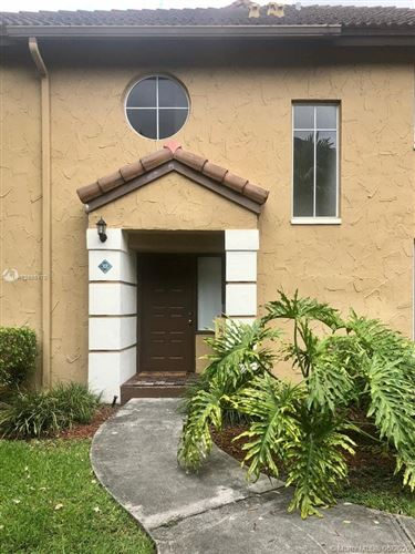 Photo of 10050 NW 44th Ter #101, Doral, FL 33178 (MLS # A10805470)