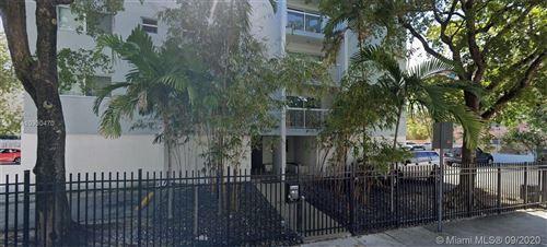 Photo of 2920 SW 28th Ter #507, Miami, FL 33133 (MLS # A10930470)