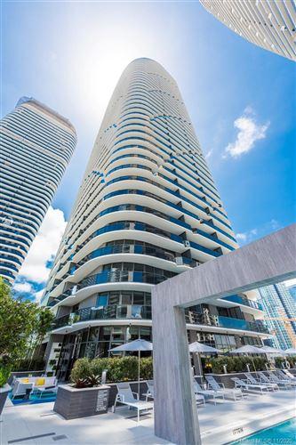 Photo of 45 SW 9th St #2705, Miami, FL 33130 (MLS # A10962470)