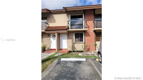 Photo of 1801 SW 107th Ave #2506, Miami, FL 33165 (MLS # A10977470)