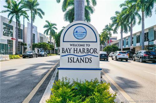 Photo of 1020 94th St #402, Bay Harbor Islands, FL 33154 (MLS # A11028470)
