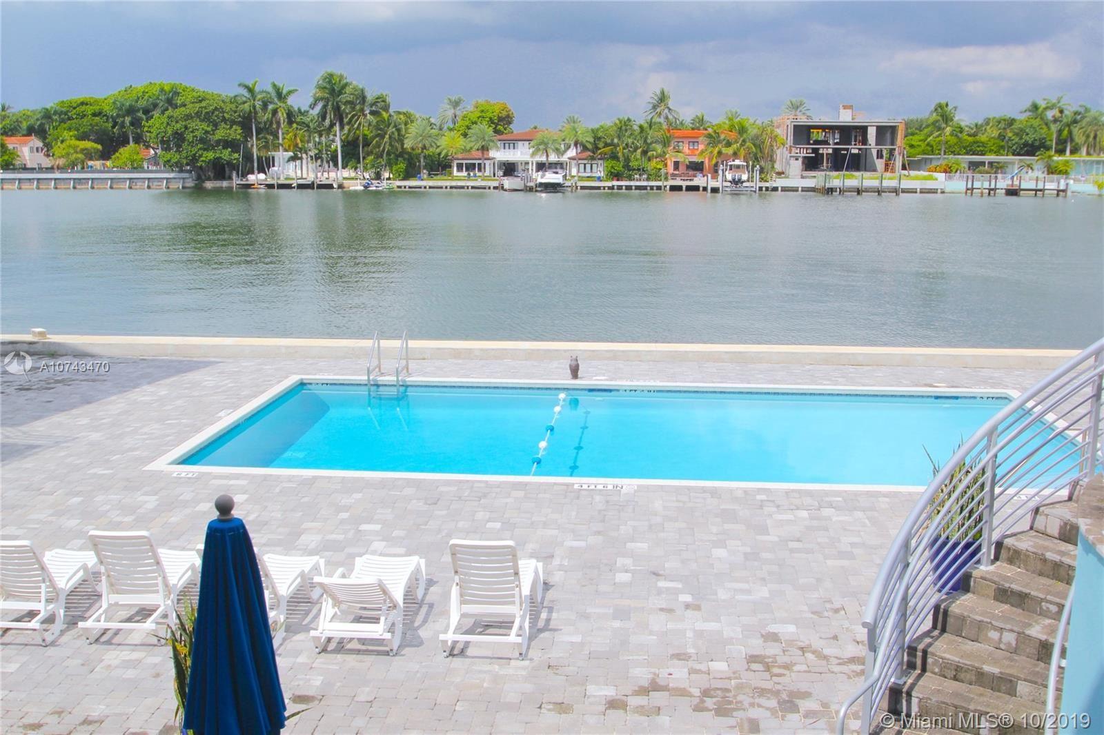 6484 Indian Creek Drive #136, Miami Beach, FL 33141 - #: A10743470