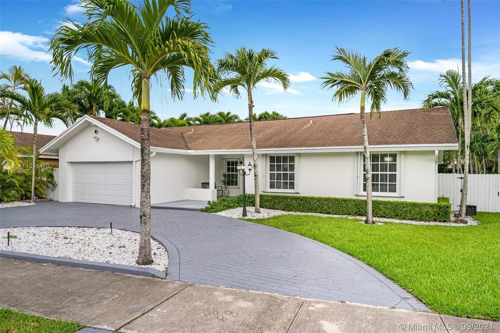 11222 SW 129th Ct, Miami, FL 33186 - #: A11096470