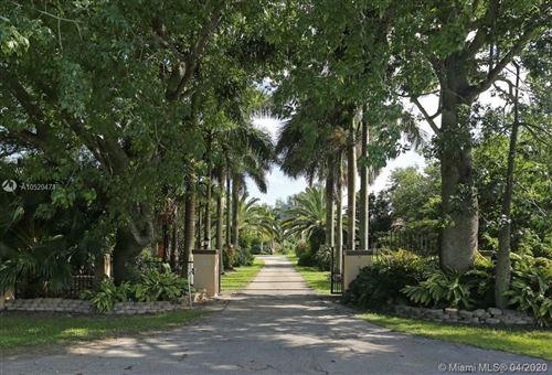 Photo of 22595 SW 252 ST, Homestead, FL 33031 (MLS # A10520471)