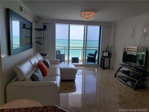 Foto de inmueble con direccion 6917 Collins Ave #809 Miami Beach FL 33141 con MLS A10783471