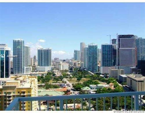 Photo of 1250 S MIAMI AV #1515, Miami, FL 33131 (MLS # A10864471)