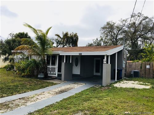 Photo of 1931 SW 23rd Ter, Fort Lauderdale, FL 33312 (MLS # A10944471)