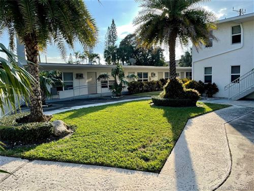 Photo of 1077 SE 22nd Ave #1N, Pompano Beach, FL 33062 (MLS # A11002471)