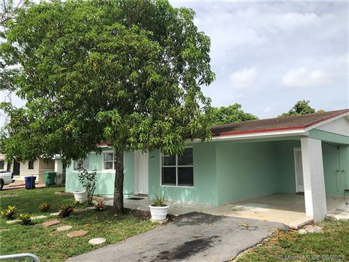 Photo of 17232 NW 48th Ct, Miami Gardens, FL 33055 (MLS # A11034471)
