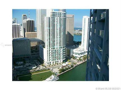 Photo of 475 Brickell Ave #3210, Miami, FL 33131 (MLS # A11041471)