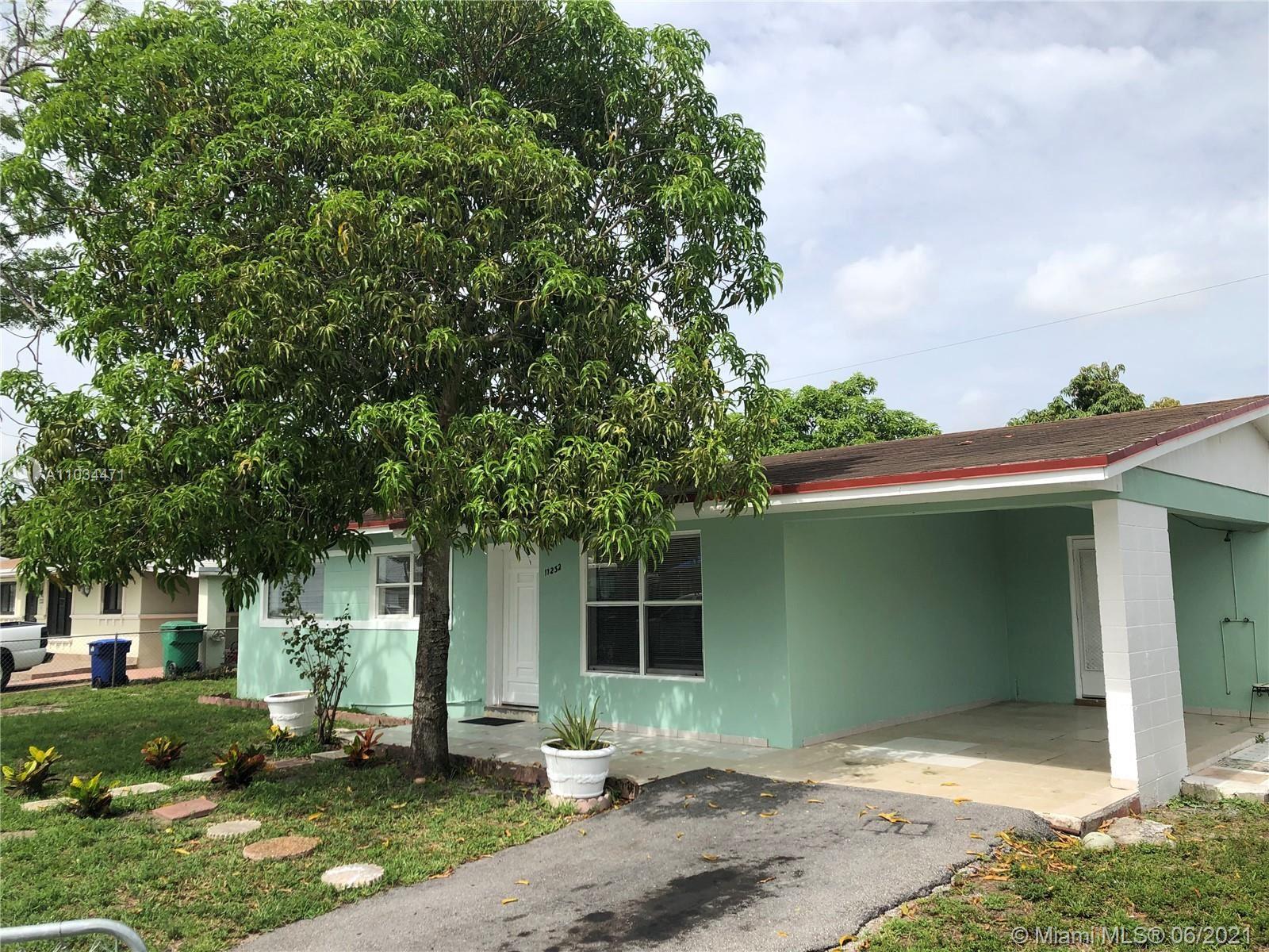 17232 NW 48th Ct, Miami Gardens, FL 33055 - #: A11034471
