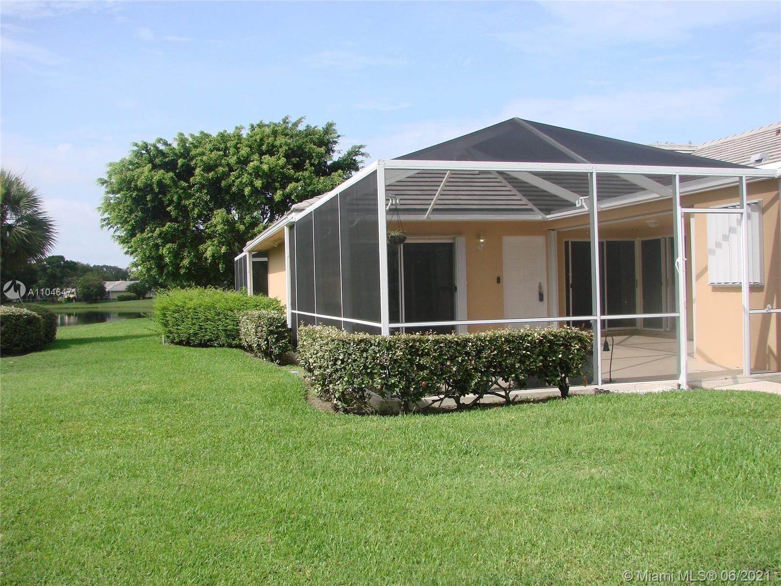 1223 NW Sun Terrace Cir #B, Port Saint Lucie, FL 34986 - #: A11046471