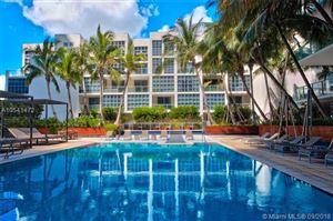 Photo of 3451 NE 1st Ave #M0606, Miami, FL 33137 (MLS # A10541472)