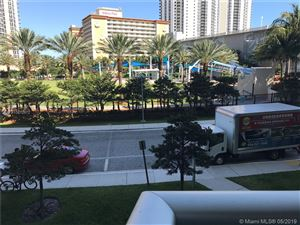 Photo of Listing MLS a10670472 in 19370 COLLINS AVE #219 Sunny Isles Beach FL 33160