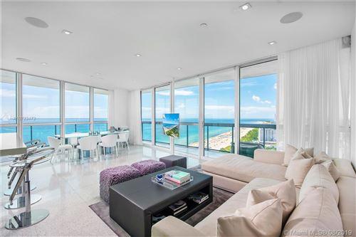 Photo of 101 20th St #3208, Miami Beach, FL 33139 (MLS # A10722472)
