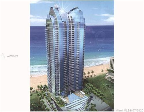 Photo of Listing MLS a10822472 in  Sunny Isles Beach FL 33160