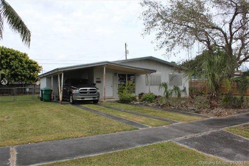 Photo of 12615 SW 187th Ter, Miami, FL 33177 (MLS # A10982472)