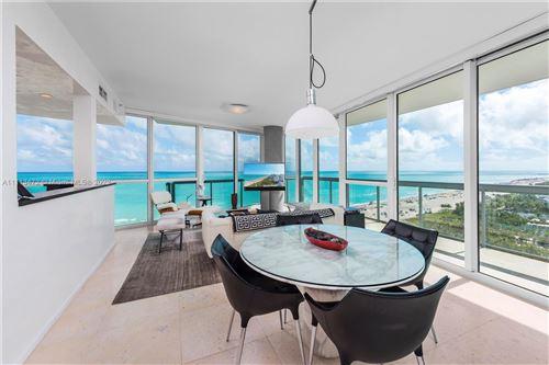Photo of 101 20th St #2208, Miami Beach, FL 33139 (MLS # A11113472)