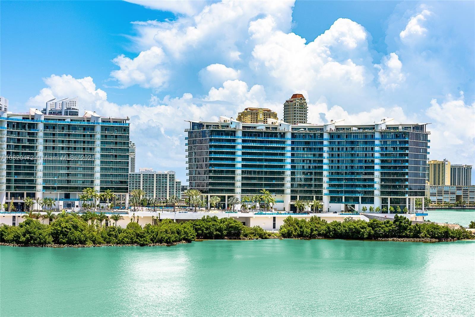 5000 Island Estates Dr #1106, Aventura, FL 33160 - #: A10820472