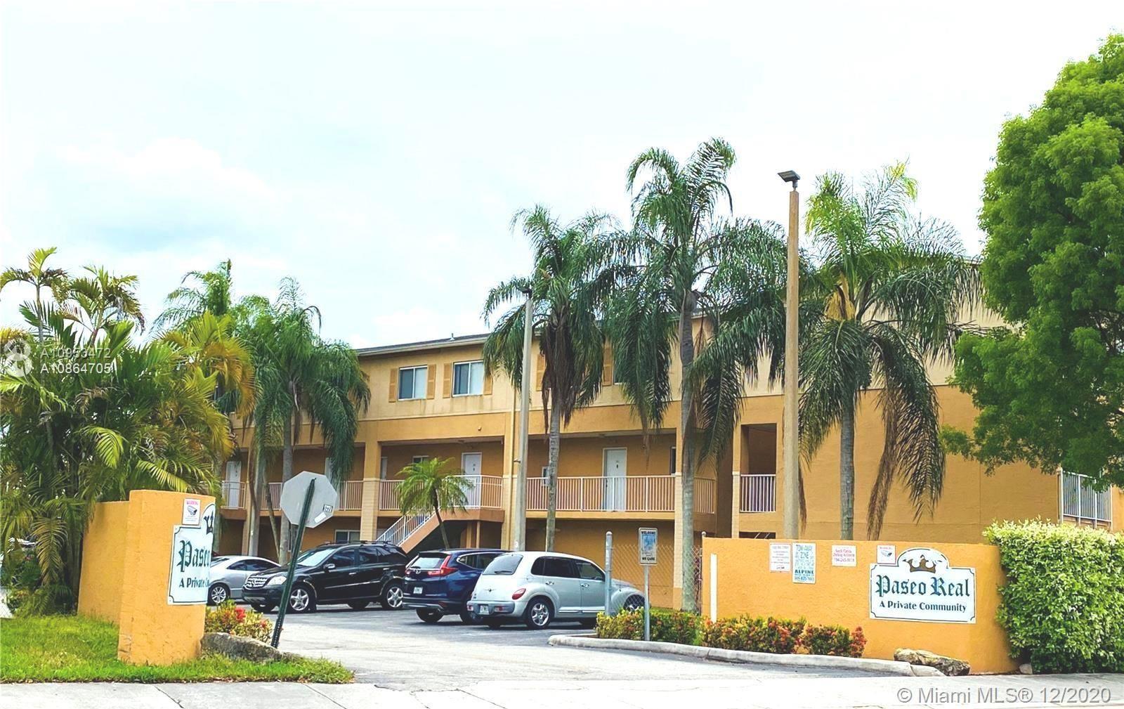 6255 Kendale Lakes Cir #218, Miami, FL 33183 - #: A10953472