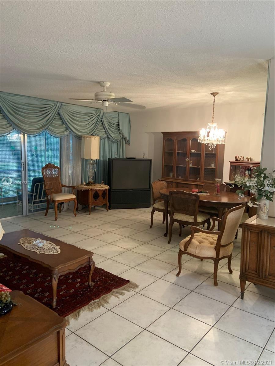 Photo of 400 NE 14th Ave #416, Hallandale Beach, FL 33009 (MLS # A10997472)