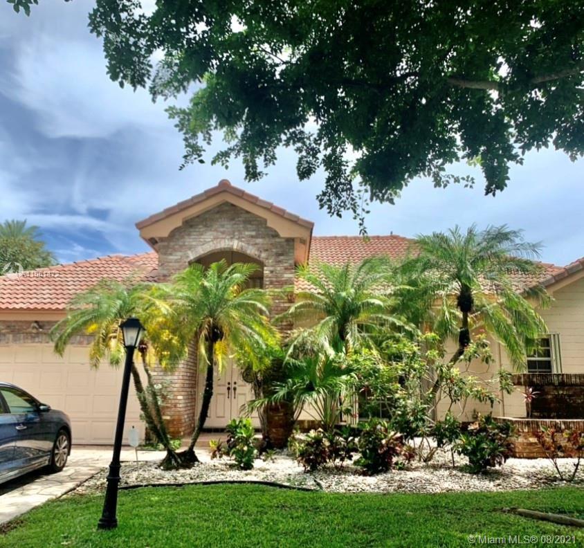 4700 Chardonnay Dr, Coral Springs, FL 33067 - #: A11061472