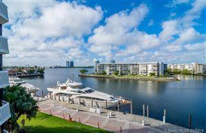 Photo of 1000 W Island Blvd #409, Aventura, FL 33160 (MLS # A10398473)