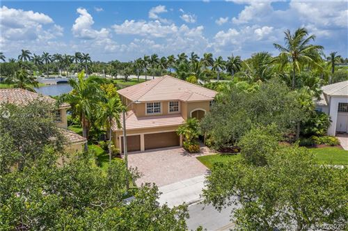 Photo of Listing MLS a10893473 in 17094 NW 15th St Pembroke Pines FL 33028