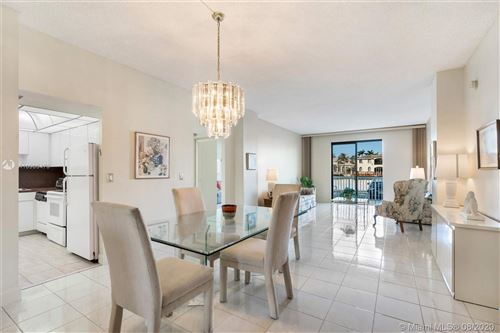 Photo of 1500 S Ocean Dr #1E, Hollywood, FL 33019 (MLS # A10903473)
