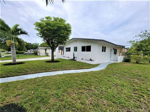 Photo of 164 NW 34th Ave, Lauderhill, FL 33311 (MLS # A11059473)